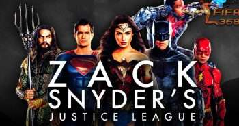Justice League Zack Snyder's ฉายช่อง HBO Go